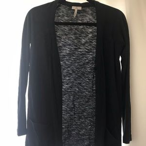 Joie Black Cardigan
